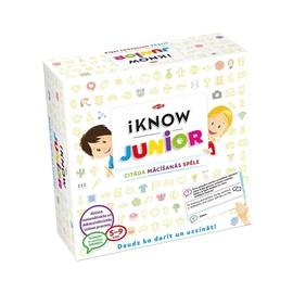 Tactic I Know Junior LV 54547