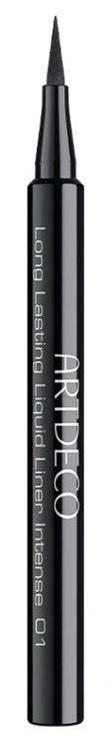 Artdeco Long Lasting Liquid Liner Intense 0.6ml 01