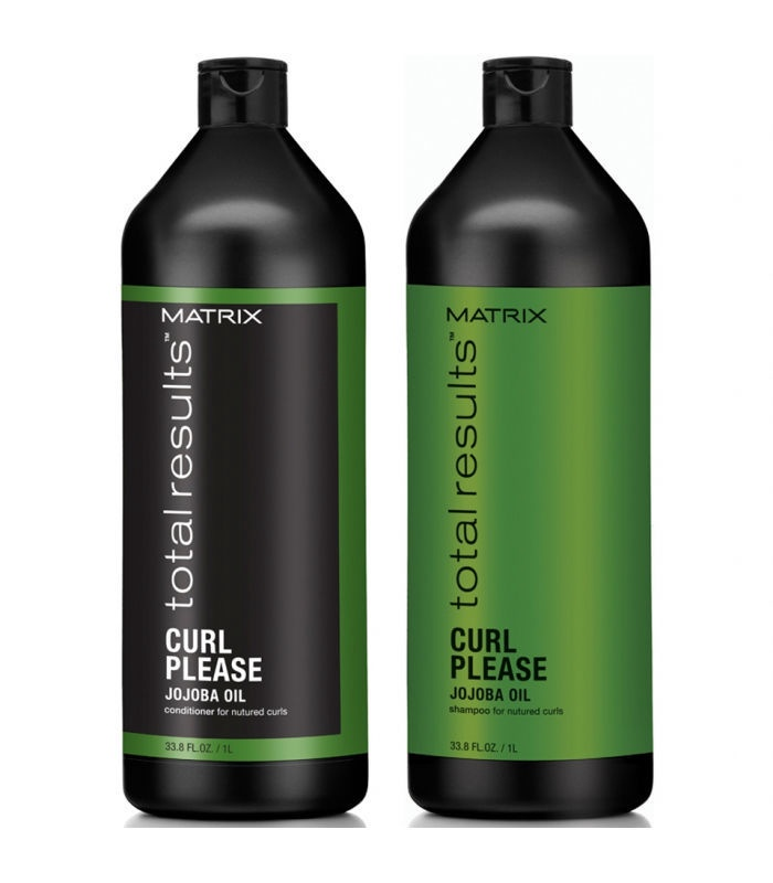 07203bc7338 Matrix Total Results Curl Please Shampoo 300ml - Krauta.ee