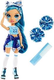 Кукла MGA Rainbow High Fashion Cheer Doll Skyler Bradshaw