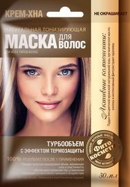 Fito Kosmetik Turbo Volume Hair Mask With Henna 30ml