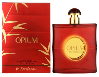 Tualetinis vanduo Yves Saint Laurent Opium 2009 90ml EDT