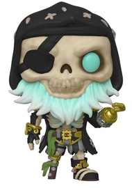 Funko Pop! Games Fortnite Blackheart 616