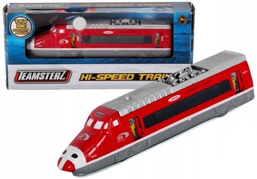 HTI Teamsterz Hi-Speed Train 12.5cm