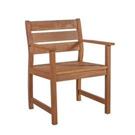 Home4you Tokyo Garden Chair Balau