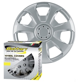 """Bottari Porto Wheel Covers 4pcs 14"""""""