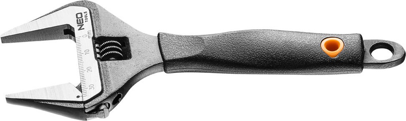 NEO 03-015 Adjustable Wrench 34mm