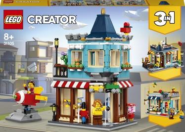 Конструктор LEGO Creator Mагазин 31105, 554 шт.