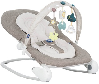 Chicco Hoopla Baby Bouncer Beige