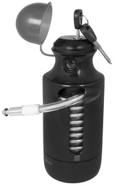 Force Bottle Lock 150cm/7mm Black