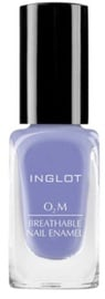Inglot O2M Breathable Nail Enamel 11ml 700