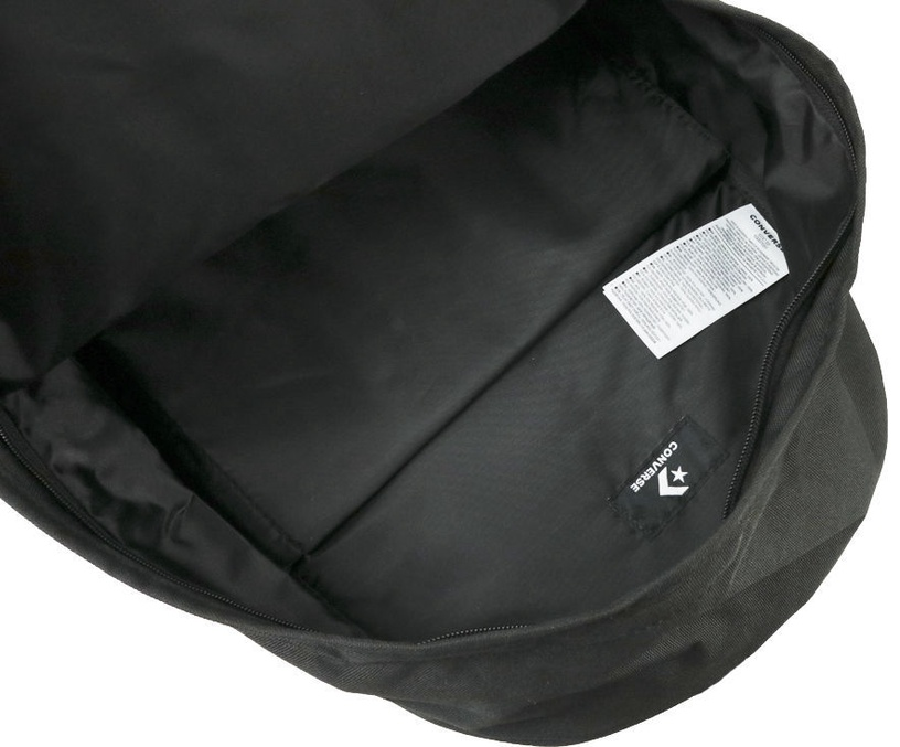 Converse EDC 22 Backpack 10007031-A01 Black