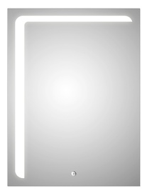 Peegel Masterjero Novito YJ-2068H, valgustusega, riputatav, 60x80 cm
