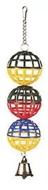 Trixie 3 Lattice Balls 16cm