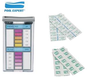 Средство для ухода за бассейном Pool Expert 40062, 0.018 кг
