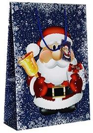 Verners Gift Bag Santa 389411