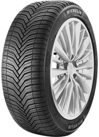 Žieminė automobilio padanga Michelin CrossClimate SUV, 255/60 R18 112 V XL B B 70