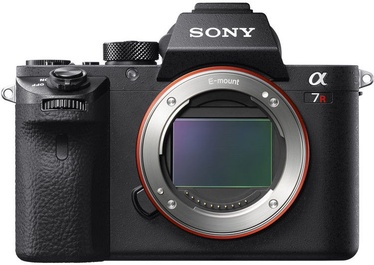 Sony A7R II Black Body