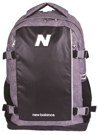New Balance Premium Line Original Backpack 392-95156 Grey/Black
