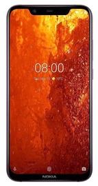 Mobilusis telefonas Nokia 8.1 Iron, 64 GB
