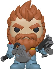 Funko Pop! Games Warhammer Space Wolves Pack Leader 502