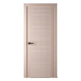 Vidaus durų varčia Belwooddoors Caxara, sidabrinio klevo, 200x70 cm