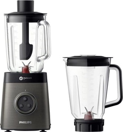 Philips Avance Collection Blender HR3657/90 Black/Metallic