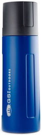 GSI Outdoors Glacier Stainless Vacuum Bottle 1l Blue