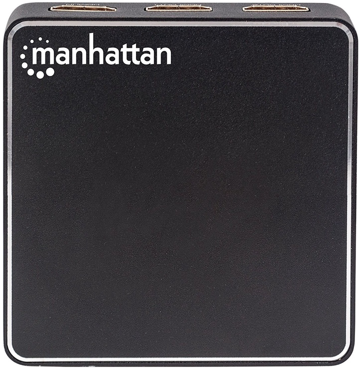 Manhattan HDMI Splitter 207591