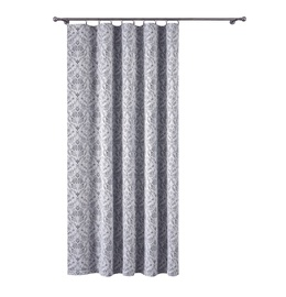 Wisan Night Curtains Silver 180x250cm