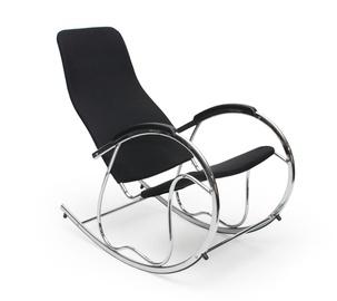 Fotelis Halmar Ben 2 Black, 97x55x99 cm