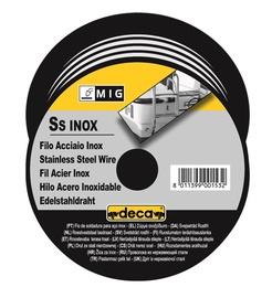 Suvirinimo viela Deca, Ø0.8 mm, 0.7 kg