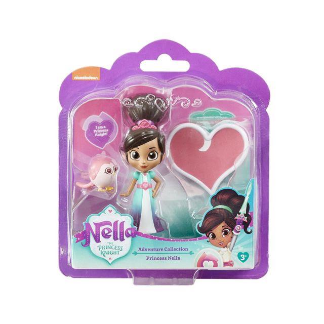 Кукла Nickelodeon Nella The Princess Adventure 11271.0100