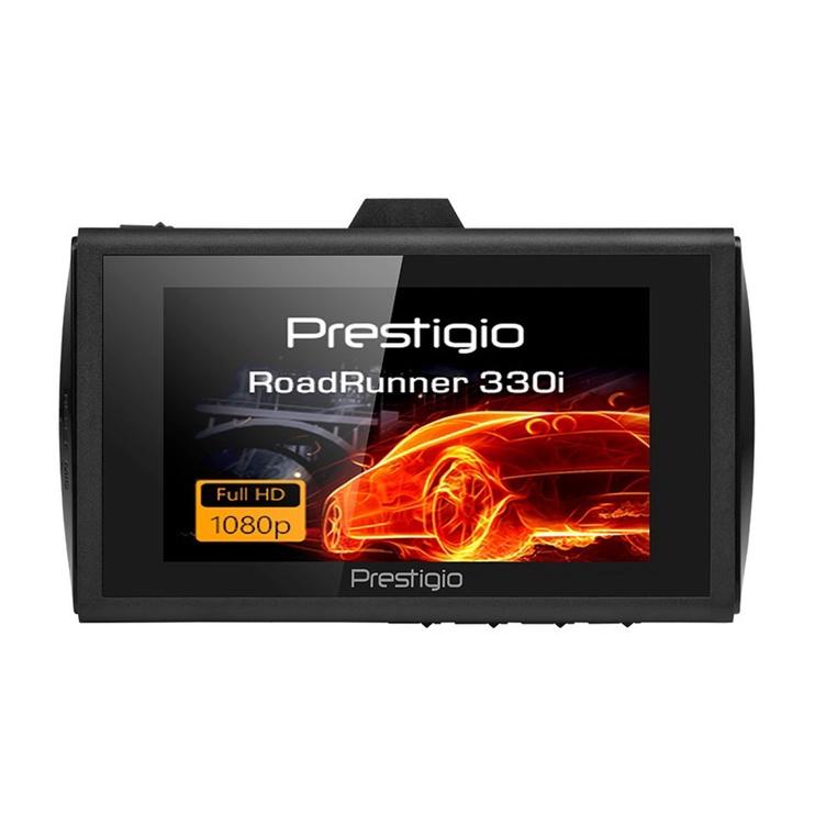 Videoregistraator Prestigio Roadrunne 330I