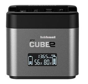 Зарядное устройство для батареек Hähnel ProCube 2 Charger For Nikon Grey