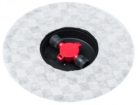 Vileda ViRobi Slim Robotic Duster
