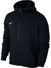 Nike JR Hoodie Team Club FZ 658499 010 Black S