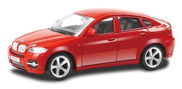 Žaislinė mašinėlė RMZ city, BMW X6 444002