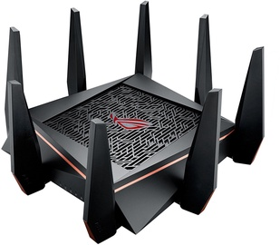 Asus GT-AC5300 Tri-band Gigabit Router