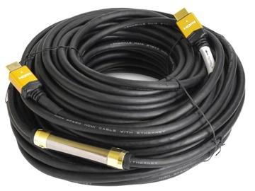 ART Cable HDMI / HDMI 30m Black