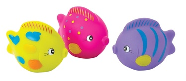 Playgro Ocean Friends Squirtees 0184039