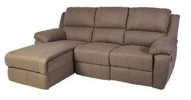 Home4you Berkley Sofa Left Corner Beige