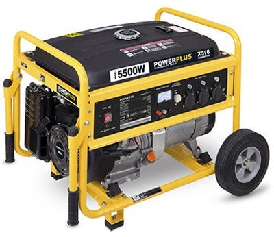 Powerplus POWX516 Power Generator