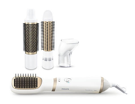 Fēns Philips EssentialCare Airstyler HP8663/00 800W
