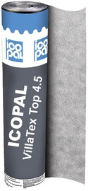 SBS coating Icopal Villatex 4,5 top coat 10m²