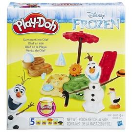 Hasbro Play-Doh Frozen Olaf Summertime B3401
