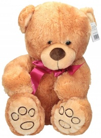 Axiom Teddy Bear Vincent Light Brown 40cm