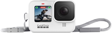 GoPro Camera Sleeve + Lanyard For Hero9 White