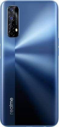Мобильный телефон Realme 7, синий, 6GB/64GB