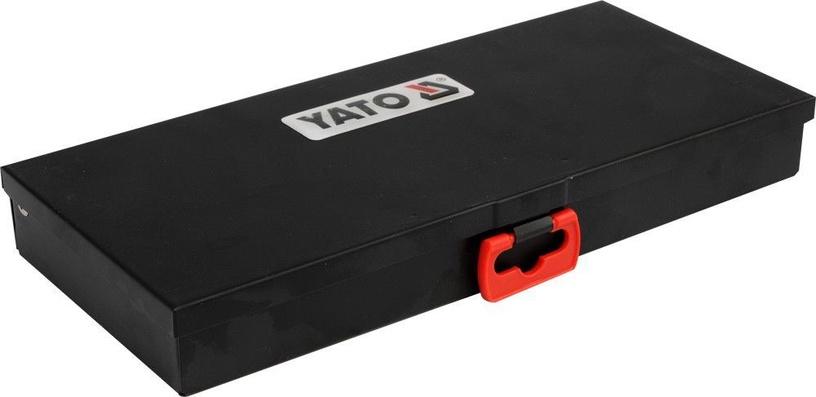 Yato Taps & Dies Set YT-2975 32pcs